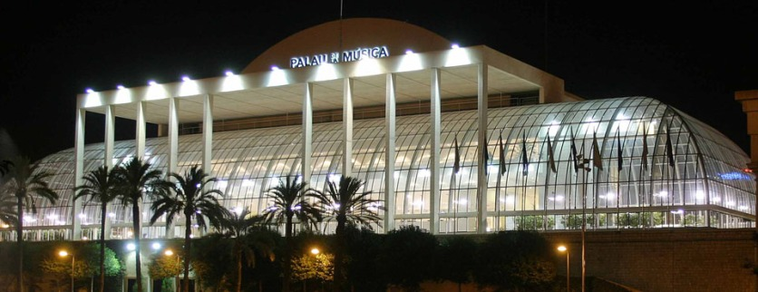 The Palau of the Music